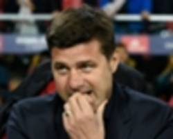 pochettino: i'll keep a close eye on inter while tottenham face barca