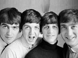 new book shows a young fab four at abbey road studios in 1963
