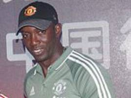former manchester united star dwight yorke, 47, avoids bankruptcy after paying debt