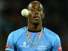door still open for jofra archer to make england's world cup squad