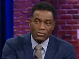 robbie earle says racism is a 'cancer' after alleged sterling abuse