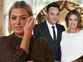 Ant McPartlin's ex Lisa Armstrong reportedly AXED as a make-up artist for Britain's Got Talent