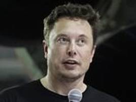 board can't rein me in, insists tesla boss elon musk in new clash with the us financial regulator