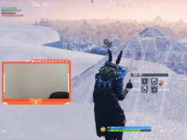 fortnite gamer charged after he was accused of hitting a woman in the background of his twitch live stream