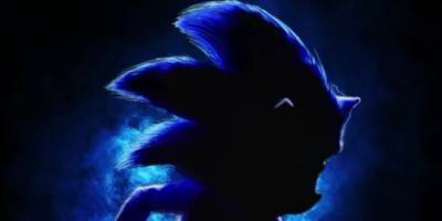 a 'sonic the hedgehog' movie is on the way, but fans think his new design looks awful