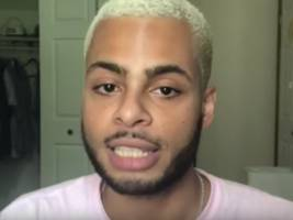 'why go to work?': a 25-year-old new yorker gets $4,000 a month in donations from his social media followers and says he makes more money live-streaming his days than he did working a traditional job