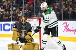 martin hanzal scores 1st goal of season in 4-2 loss to golden knights