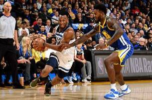 Preview: Wolves at Warriors