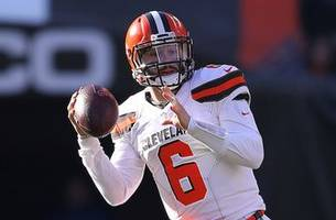 cris carter explains how baker mayfield is changing the culture in cleveland