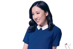 'crazy rich asians' breakout constance wu in talks for rom-com at screen gems