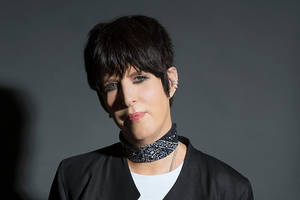 diane warren explains her trilogy of inspirational movie songs, from 'the hunting ground' to 'rbg'