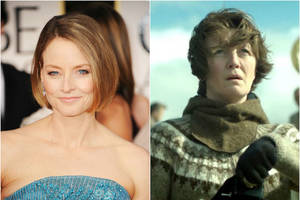 jodie foster to star and direct english remake of 'woman at war'