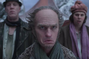'A Series of Unfortunate Events' Final Season Trailer: Baudelaires, Meet Lemony Snicket (Video)