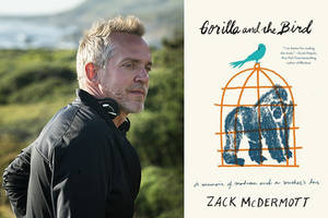 'sharp objects' alum jean-marc vallee to direct hbo's 'gorilla and the bird' adaptation