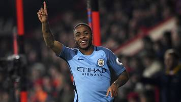 Raheem Sterling: The Man City star, off the pitch