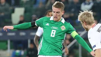 Northern Ireland to face Luxembourg in September friendly