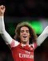 Arsenal news: Matteo Guendouzi reveals why he SNUBBED PSG to join Unai Emery project
