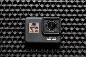 gopro will move some manufacturing out of china because of trump's trade war