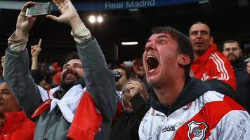 copa libertadores final: did staging river plate v boca juniors in madrid work?