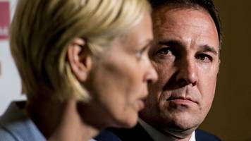 Women's World Cup: Scotland women will get full backing - Malky Mackay