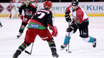 watch: giants edge past cardiff devils