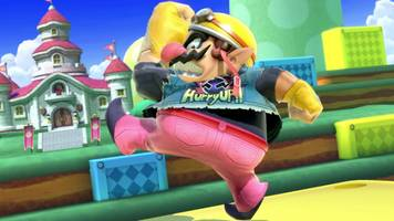 The Ultimate Super Smash Bros. Character Guide: Wario