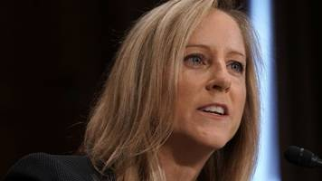 kathy kraninger's confirmation casts doubt on cfpb future