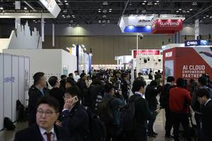 leading asian integrated security exhibition -- secon 2019 to be held in march next year