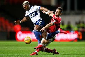 middlesbrough make stunning loan move for premier league star's return; turkish giants galatasaray target swansea city striker; blackburn rovers want premier league striker