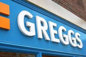 greggs has opened another new shop in leicester - bakery opens its 10th city store