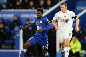why leicester city should be higher up the table than ninth
