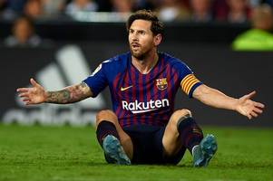 bring it on stoke city fans tell barcelona and lionel messi