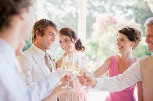 bride sparks wedding uproar by demanding heavier guests wear different clothes to thin ones