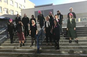 stansted 15: activists found guilty of breaching terror laws