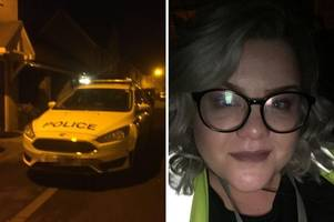 my night with police in chelmsford: driving at 90mph and hunting wanted women