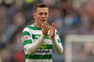 bournemouth linked to celtic midfielder after lewis cook's surgery