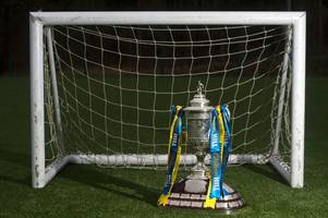 Celtic and Rangers fixtures among Scottish Cup games selected for TV
