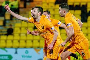 Livingston 3 St Mirren 1: Ryan Hardie marks first start with goal as Lions come from behind to seal three points