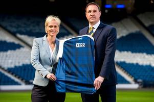 sfa pledge to splash cash on scotland women's world cup bid