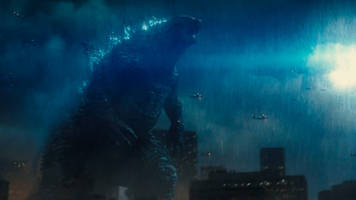 Godzilla: King of the Monsters trailer gives every titan a moment