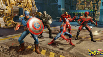 marvel strike force's latest update is pay-to-win mobile gaming at its worst