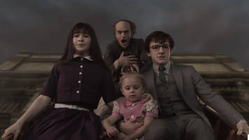 A Series of Unfortunate Events' final season trailer promises an actual conclusion