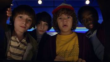Stranger Things season 3 episode names come with big hints
