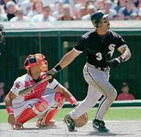 harold baines's entry lowers the bar for baseball's hall of fame
