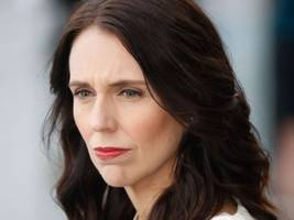 New Zealand PM: Hurt and shame over Grace's killing