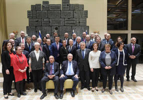 israel and jewish communities concerned over changing europe