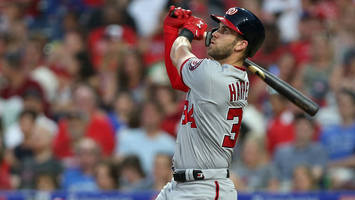 Brian Cashman Says Yankees Don't Have Spot for Bryce Harper