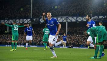 Everton 2-2 Watford: Report, Ratings & Reaction as Digne's Last Gasp Free-Kick Saves the Toffees