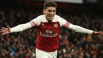 lucas torreira: why the uruguayan midfielder could become arsenal's new patrick vieira
