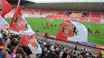 supporters star in superb, unique netflix docuseries on sunderland's woes, hope